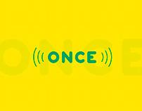 ONCE - Radio