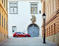 Alfa Romeo - Fiat project