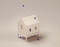 Utility Houses