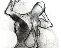 Figure and Head Studies