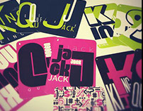 Naipes tipográficos -año 2015