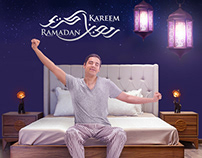 Ramadan Social Media Designs