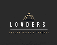 Camping Retailer Branding