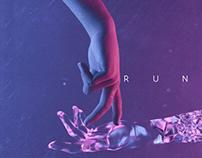 Music cover - run