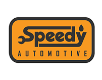 Speedy Logo Redesign