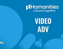 Homanities Video ADV