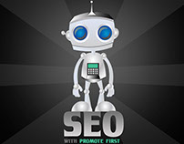 SEO with Promote First