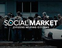 Alcaldía de Baruta - Social Market