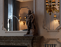 Apartments in St. Petersburg