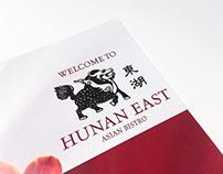 Hunan East Asian Bistro