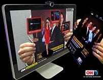 CNN's Asia Primetime Line-up