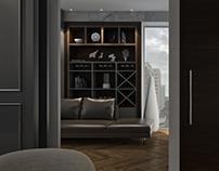Apartment in Paraiso