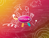 omore - official website