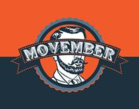 AX: Movember 2015