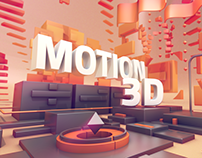 Curso Motion 3D - Imagine School