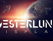 Westerlund typeface