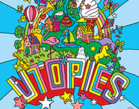 Utopia- Strategies Magazine