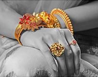 Jewellery Advertisment