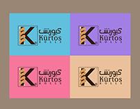 Kurtos Logo Design/2