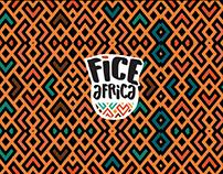 Fice Africa Identity Design