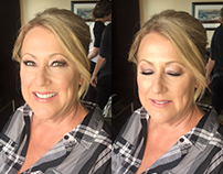 Mother of Bride Makeup