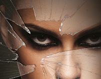 Cover - Capa: Armas de Vingança