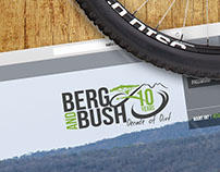 Berg and Bush Website