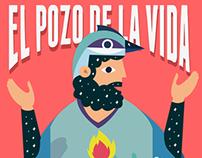 * EL POZO DE LA VIDA *