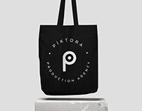 Piktora / Branding