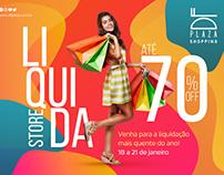 Liquida Store - DF Plaza