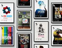 British Film Institute - Artwork Collection
