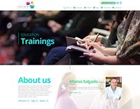 Website: Integral Health Brazil