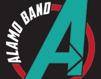 Alamo Badger Band