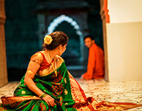 Prahant + Shilpa