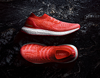 Retouch Adidas