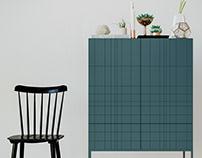 Free 3D Model Mini Bar by Salih Göçmen