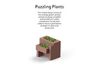 Morrisroe planter project