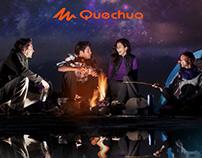 Quechua promopage