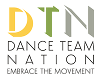 Dance Team Nation // Potential Logos