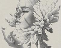 Bloom Again / 開花