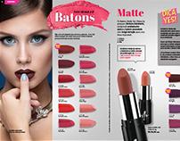 Catálogo • Yes Cosmetics
