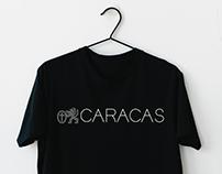 Identidad Gráfica de Caracas
