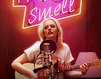 POSTER •Her Smell