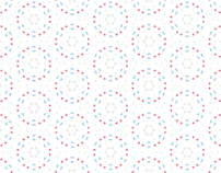Patterns made with Adobe Capture