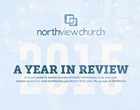 Annual Report | Northview Church 2015