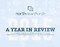 Annual Report | Northview Church 2015