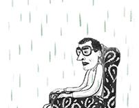 DESZCZ | THE RAIN