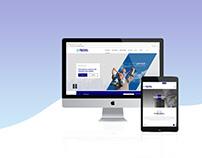 Dadal İnşaat Web Site Tasarımı