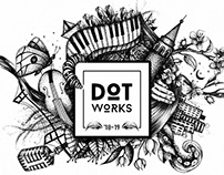 Dot Works // '18-19
