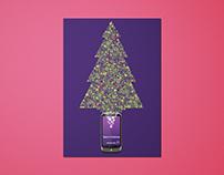 mindshare germany | weihnachtskarten